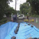 20190705 Disaster鹿児島豪雨の災害査定調査が始まるIcon