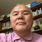 20190817 Higashi Headshot Pink Icon