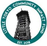 Little Tokyo Community Impact Fund Logo